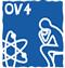 kleur OV4 blauw